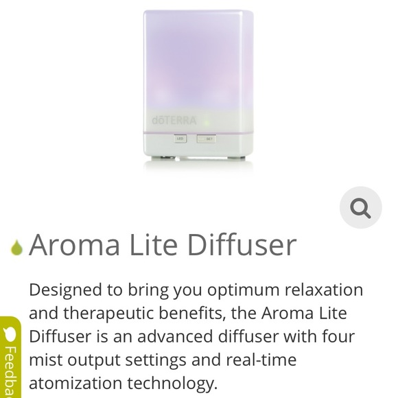 Aroma Lite Diffuser Troubleshooting User Guide Manual That Easy To